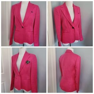 Ralph Lauren women blazer size 4(paid 250$)
